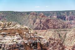 Grand Canyon Landschaft lizenzfreies stockbild