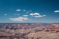 Grand Canyon Landschaft stockbilder