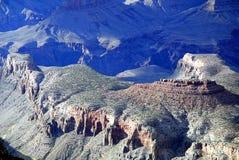 Grand Canyon Layers Stock Photos