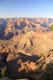 Grand Canyon layers Royalty Free Stock Images