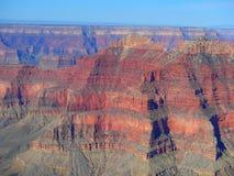 Grand Canyon min sikt Fotografering för Bildbyråer