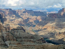 Grand canyon mountain diversity,rock heap,weather, Stock Photo