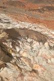 Grand Canyon mountains Stock Image