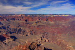Grand Canyon National Park in Arizona Royalty Free Stock Image