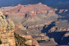 Grand Canyon National Park in Arizona Stock Photos