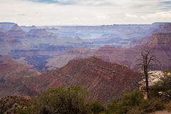 Grand Canyon National Park in Arizona Stock Photography