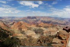 Grand Canyon. National Park in Arizona Stock Photography