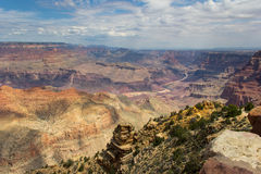Grand Canyon. National Park in Arizona Royalty Free Stock Photo