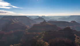 Grand Canyon. The Grand Canyon national Park in Arizona royalty free stock images