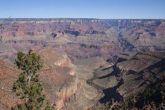 Grand Canyon national park, Arizona Stock Photo