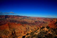 Grand Canyon National Park. Arizona, 2014 Fall Royalty Free Stock Photo