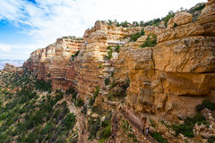 Grand Canyon national park, arizona Stock Image