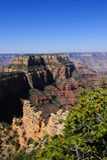 Grand Canyon National Park, Arizona. North Rim Stock Photos