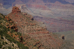 Grand Canyon National Park, Arizona USA Royalty Free Stock Photo