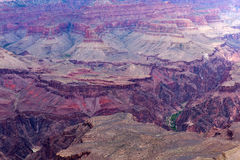 Grand Canyon National Park Royalty Free Stock Photography