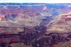 Grand Canyon National Park Royalty Free Stock Image