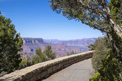 The Grand Canyon National Park #5 royalty free stock photo