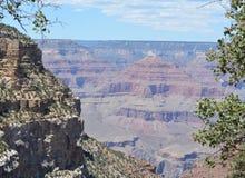 Grand Canyon National Park Royalty Free Stock Photos