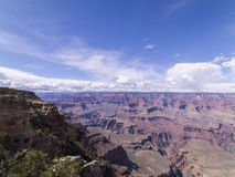 Grand Canyon National Park, Arizona, USA Royalty Free Stock Photo