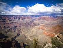Grand Canyon National Park, Arizona, USA. royalty free stock photos