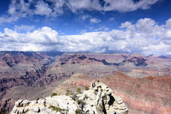 Grand Canyon National Park, Arizona, USA. Stock Photography