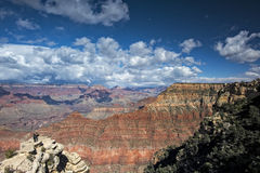 Grand Canyon National Park, Arizona, USA. stock image