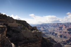 Grand Canyon National Park, Arizona, USA. Stock Photo
