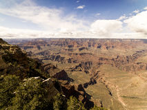 Grand Canyon National Park, Arizona, USA. Royalty Free Stock Images