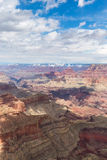 Grand Canyon National Park, Arizona, USA Stock Image