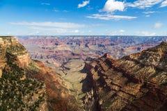 Grand Canyon National Park, Arizona, USA Stock Photos