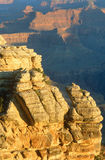 Grand Canyon National Park, AZ Royalty Free Stock Photos