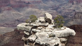 Grand Canyon National Park. Cliffs and rock sight at Grand Canyon National Park royalty free stock image