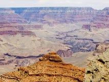 Grand Canyon National park, desert American landmark Royalty Free Stock Photo