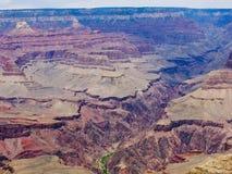 Grand Canyon National park, desert Nevada landmark Stock Image