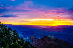 Free Grand Canyon National Park Desert View Watchtower Royalty Free Stock Photography - 93005317