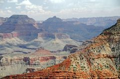 Grand Canyon National Park II Royalty Free Stock Photo