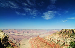 Grand canyon national park landscape, arizona, usa Stock Image