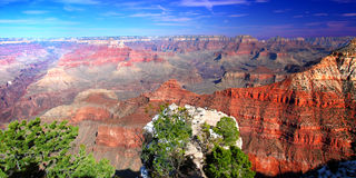Grand Canyon National Park Royalty Free Stock Photos