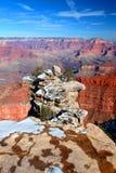 Grand Canyon National Park Royalty Free Stock Image