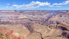Grand Canyon National Park, South Rim. Stock Photos