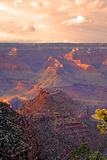 Grand Canyon National Park, USA Stock Photos