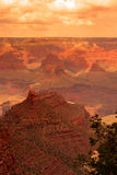 Grand Canyon National Park, USA stock photo