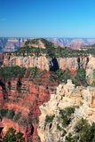 Grand Canyon National Park, USA Royalty Free Stock Photo