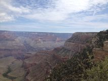 Grand canyon nice Royalty Free Stock Photography