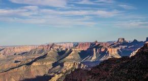 Grand Canyon Nord1 Lizenzfreie Stockfotos