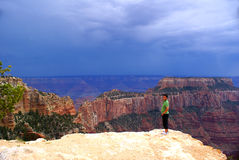Free Grand Canyon North Rim Stock Images - 11162364