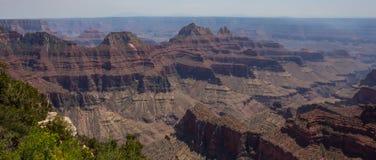 Grand Canyon North Rim Stock Image