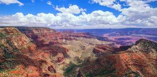 Grand Canyon, North Rim, Arizona, United States of America.  royalty free stock photography