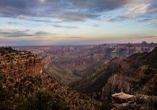 Grand Canyon North 2 Stock Photos