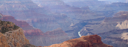Grand Canyon NP. Arizona stock photo
